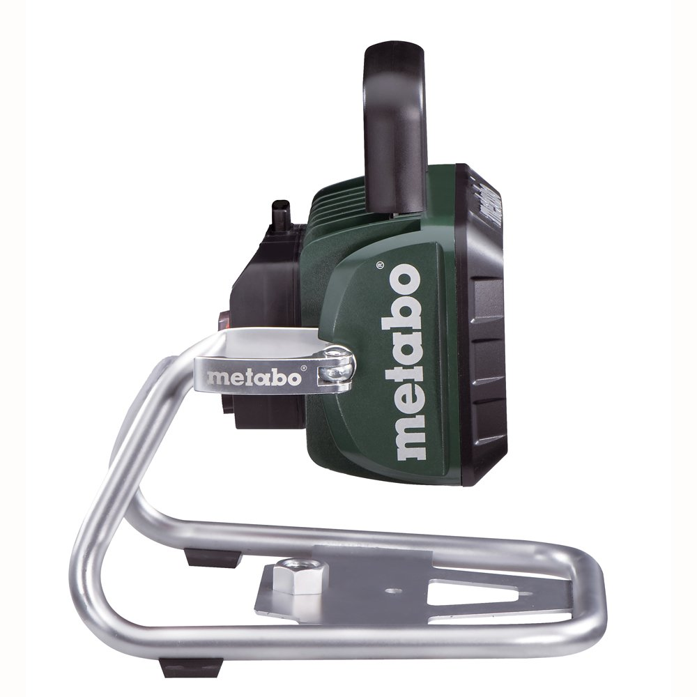 Metabo BSA 14.4-18 LED 18V Sight Light Bare Tool, Green/Grey by Metabo (Image #3)