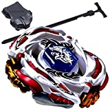Meteo L-Drago LW105LF Metal Masters Beyblade STARTER SET - Best Reviews Guide