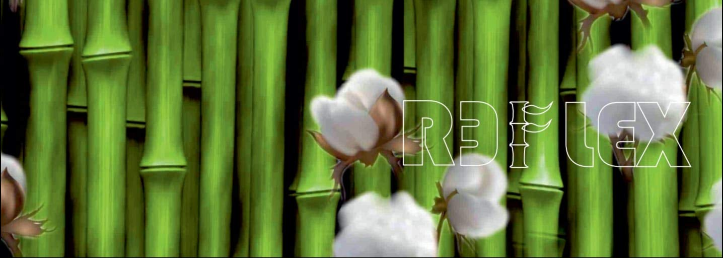 Elegant Tunika, blus för kvinnor eko-bambu, hållbar, antiallergisk och atmunsaktiv blå