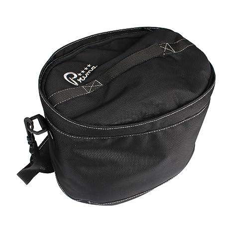 06815a176190 Amazon.com  Prima Underseat Bag (Black)  Universal Fit  Automotive