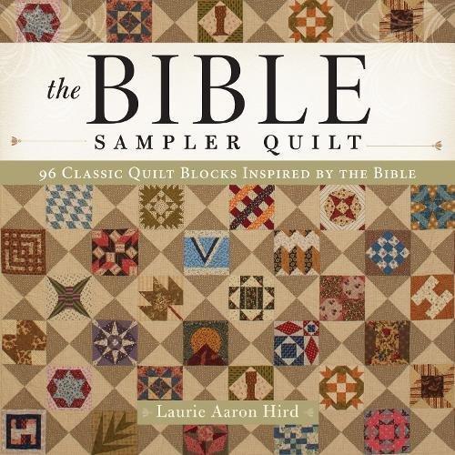 quilt bible - 1