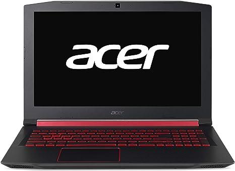Acer Nitro 5 - Ordenador portátil de 15.6
