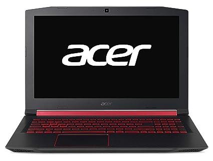 Acer Nitro 5 | AN515-52 - Ordenador portátil Gaming de 15.6