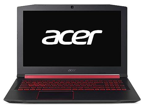 Acer Nitro 5 | AN515-52-53ED - Ordenador portátil de 15.6