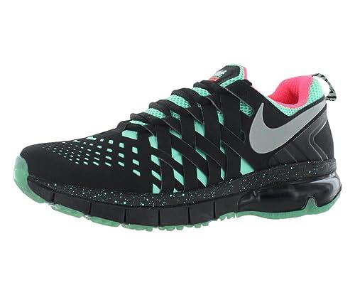 pretty nice b3c94 abdd9 Zapatillas Deportivas Nike Touch MAX AMP para Hombre 644672, Color, Talla  10 M US  Amazon.es  Zapatos y complementos