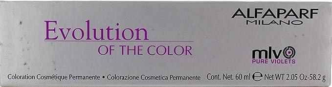 Alfaparf Evolution Tinte Capilar 5,53-60 gr: Amazon.es: Belleza
