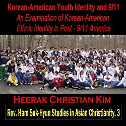 Korean American Youth Identity and 9/11