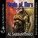 Haydn of Mars: Book 1 of the Masters of Mars Trilogy Audiobook by Al Sarrantonio Narrated by Harriet Fraser