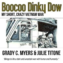 Boocoo Dinky Dow