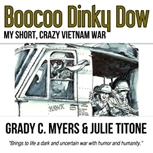 Boocoo Dinky Dow Audiobook