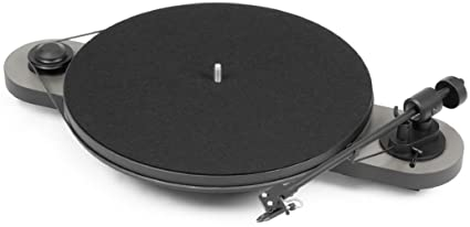 Pro-Ject Music - Tocadiscos para Equipo de Audio, Negro ...