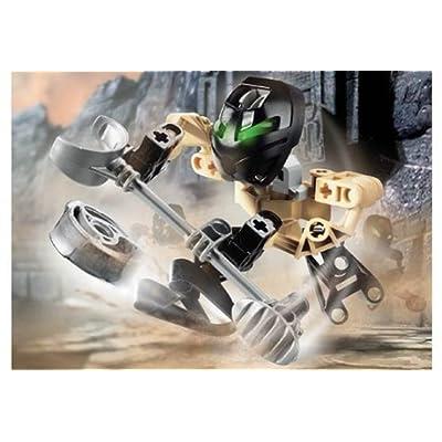 LEGO Bionicle Matoran Hafu Set #8585: Toys & Games