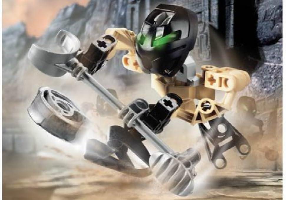 LEGO Bionicle Matoran Hafu Set #8585