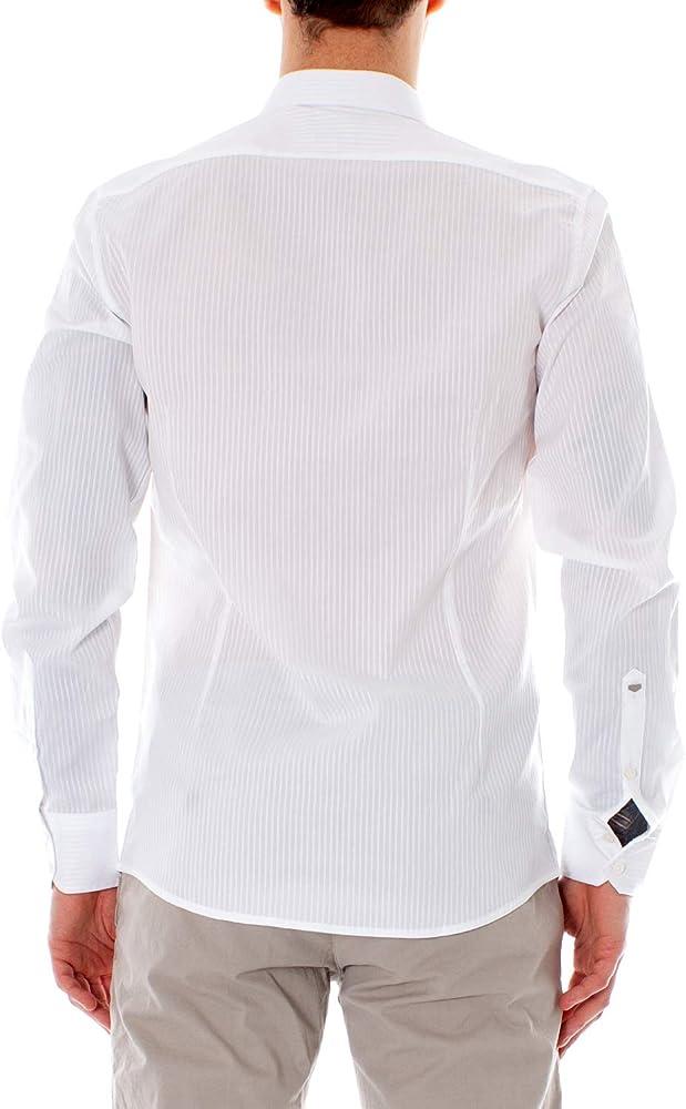 Antony Morato Hombre Camisas: Amazon.es: Ropa y accesorios