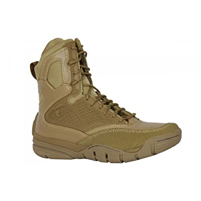 "LALO Men's Shadow Intruder 8"" Lightweight Tactical Boot: Shoes"