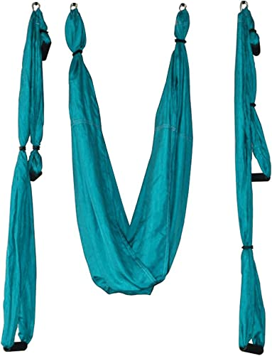 Seasofbeauty Yoga Swing Inversion Sling See Color Option