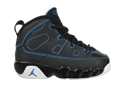 baby blue jordan 9