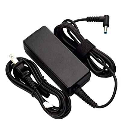 Amazon.com: 45W AC Charger for HP 15-ba009dx 117-by0021dx 17-by0088cl 17-by0089cl 17-by0061st 17-by0062st Laptop Power Supply Adapter Cord: Computers & ...