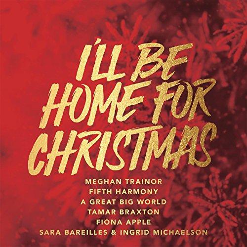 I'll Be Home For Christmas (Christmas Home Be I'll For)