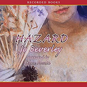 Hazard Audiobook