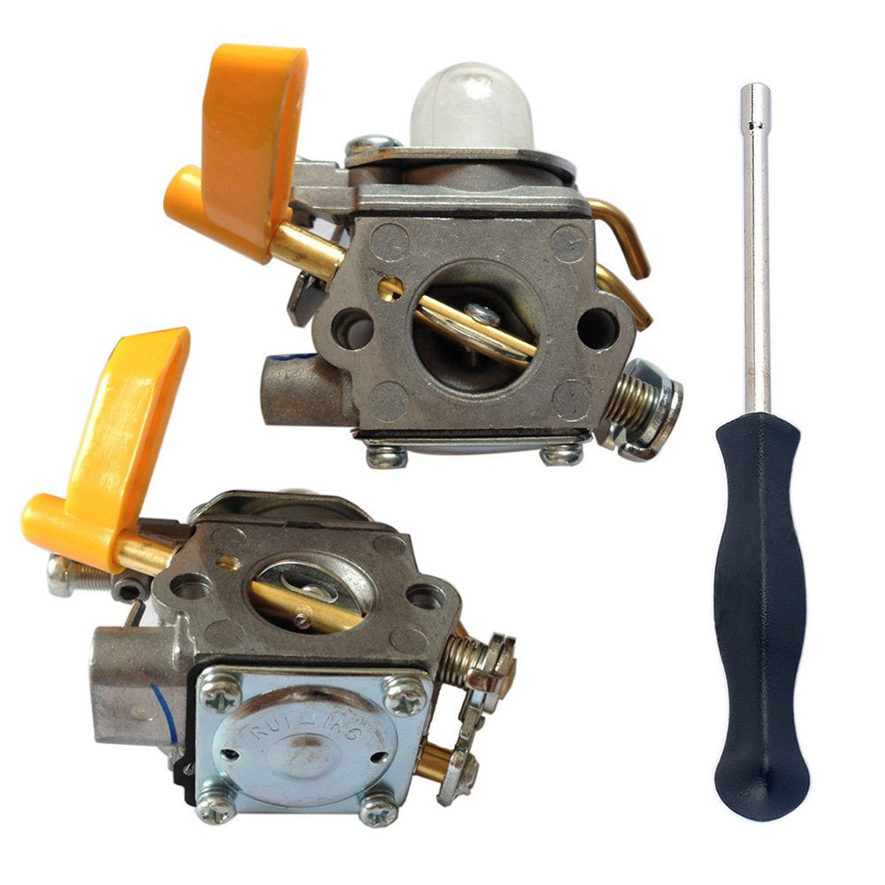 Carburetor K-151: device, adjustment, repair, failure, installation 24