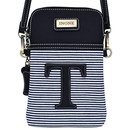 Shoulder femme bandoulière T Bag Sacs inOne zx8q4gx