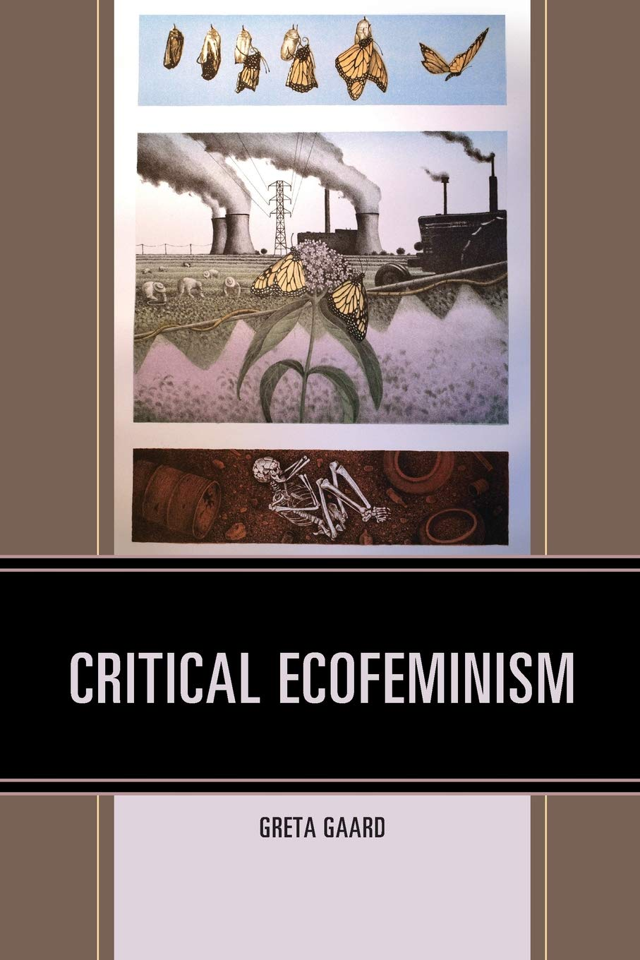 Critical Ecofeminism  Ecocritical Theory And Practice
