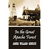 In the Great Apache Forest (1920)