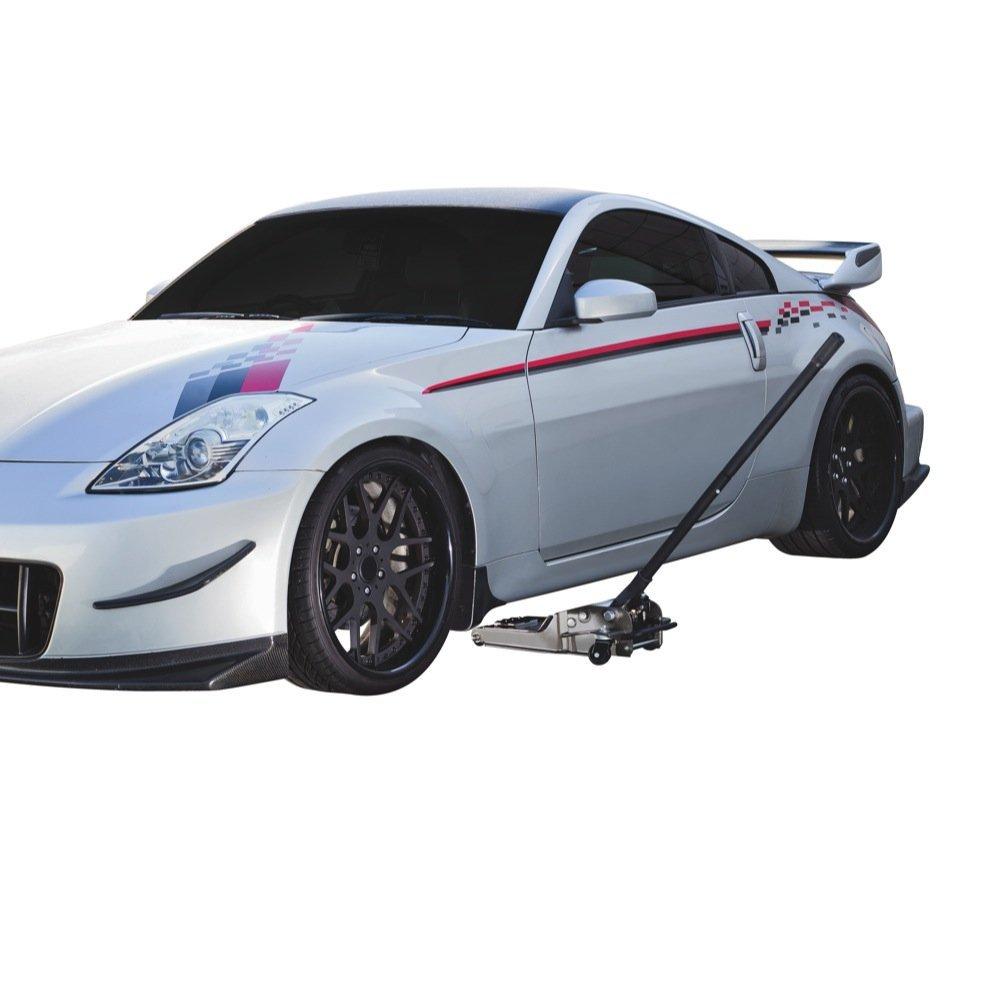 Image of powerbuilt 620479 on Toyota Supra