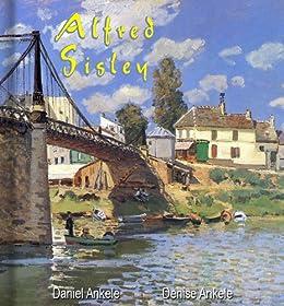 Artworks by Alfred Sisley