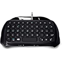Picozon Bluetooth senza fili mini adattatore tastiera keypad per PlayStation controller DualShock 4