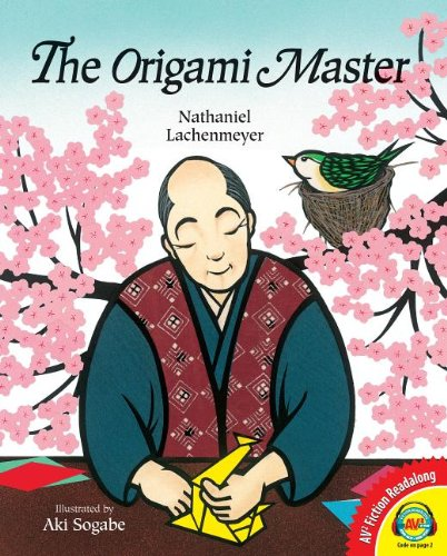 The Origami Master (Av2 Fiction Readalong 2014) pdf