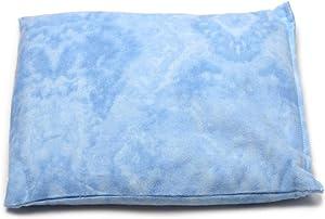 Microwaveable Heating Pad (Light Blue)