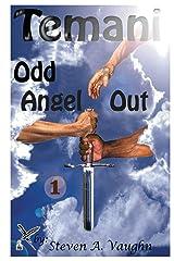 Temani: odd Angel Out Paperback