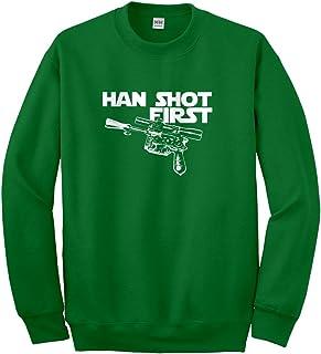 Indica Plateau Han Shot First Sweatshirt 3039-C