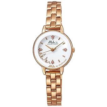 e5cd9e2d37 [ジルバイ ジルスチュアート]JILL by JILLSTUART 腕時計 レディース NYNY ニューヨーク・ニューヨーク NJAK002