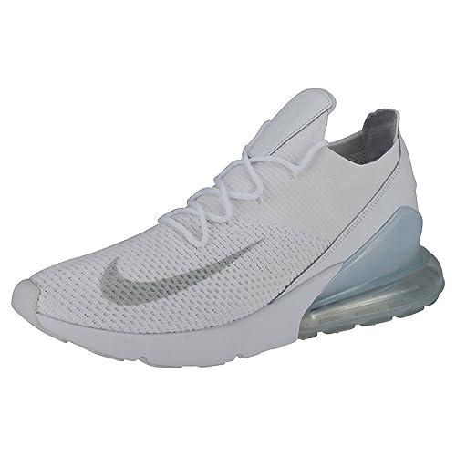 Nike Air MAX 270 Flyknit, Zapatillas de Gimnasia para Hombre: Amazon.es: Zapatos y complementos