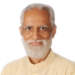 A. G. Mohan