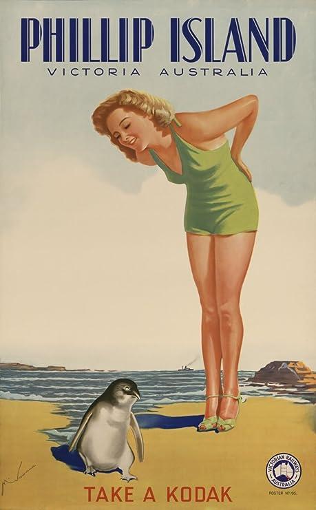 The Poster Collective El Cartel colectiva Vintage Art Deco ...