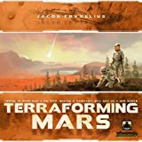 Stronghold Games SG6005 Terraforming Mars-Board Game