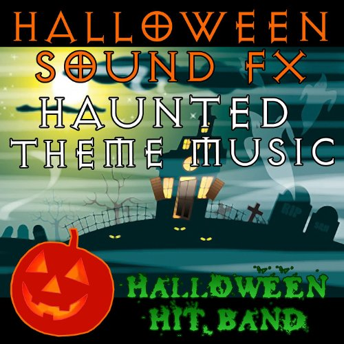jaws movie theme song halloween sound effects by