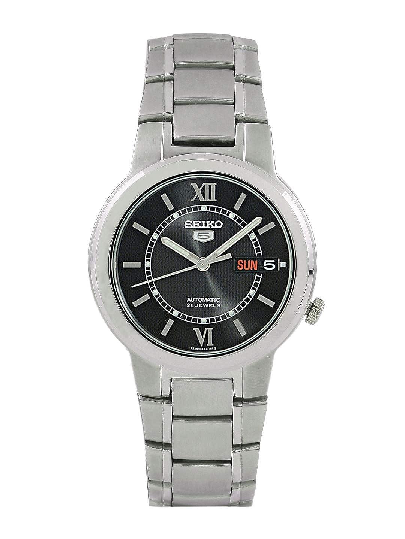 Seiko 5 Analog Automatic Watch – SNKA23K1