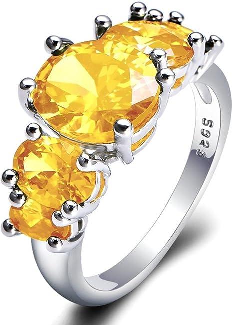 HOX Ring Ring Weiblichen K Gold Eingelegten Zirkon Ring