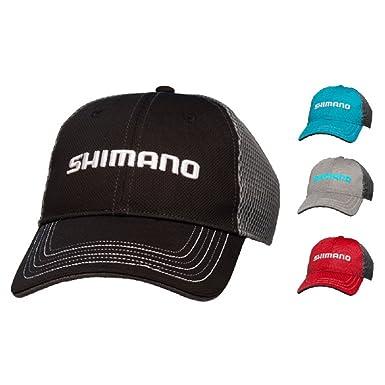 94c1ba39a Shimano Honeycomb Hat (Cyan)