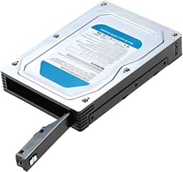 Dshot® SSD/HDD de 2,5 pulgadas a 3,5 pulgadas de aluminio SATA ...