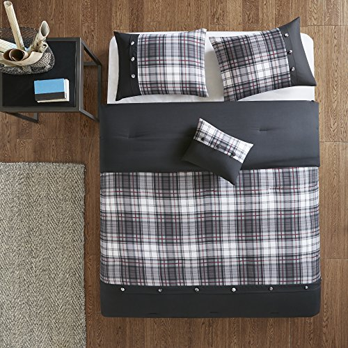 coziness Spaces Asher Comforter Comforter Sets