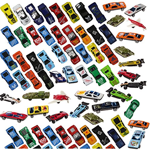 Toy Cars Kids - 2