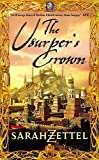 The Usurper's Crown (Isavalta Trilogy)