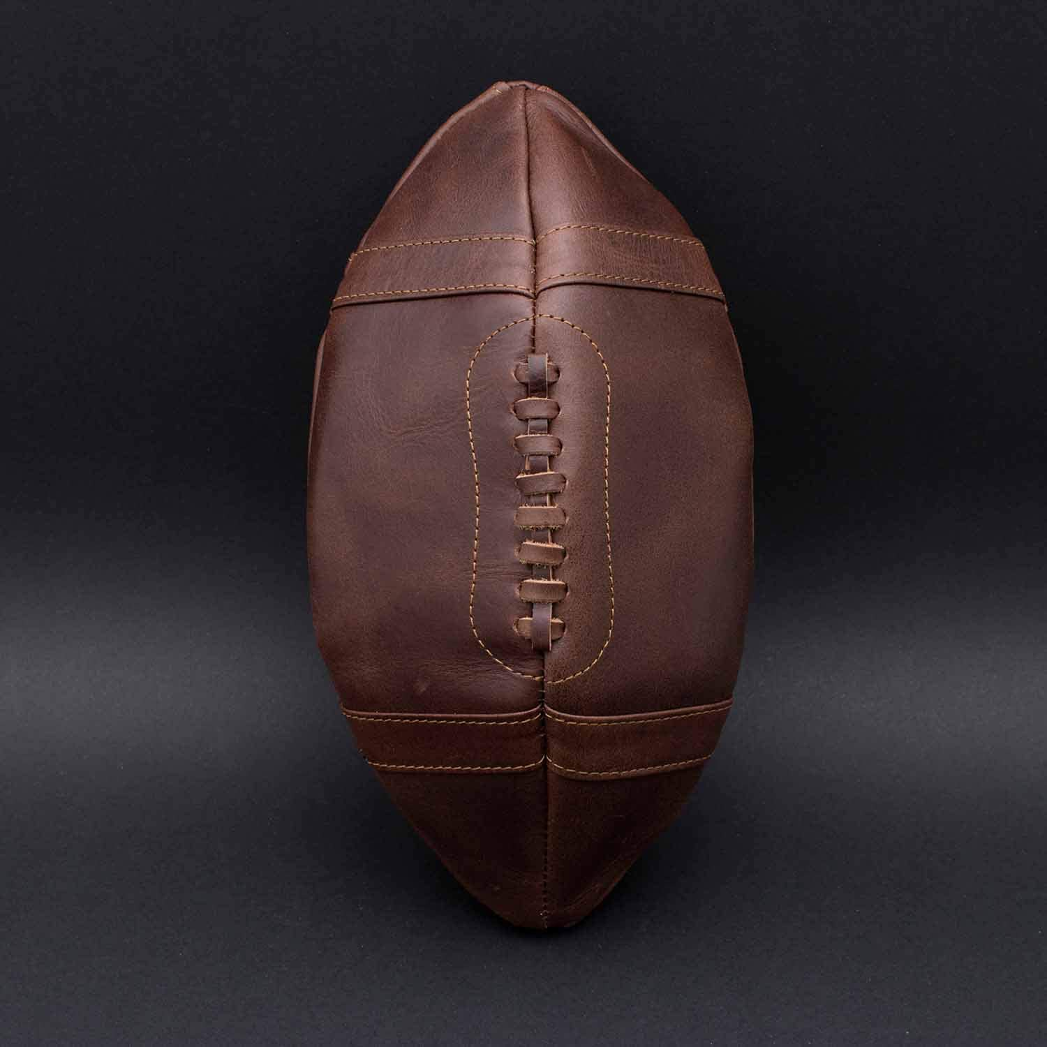 Thumbs Up ThumbsUp American Football-Neceser de Piel, Cuero ...