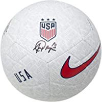 $179 » Alex Morgan Team USA Signed USA Nike One Nation Soccer Ball JSA